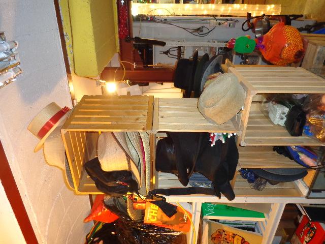 Kleider brockenstube basel